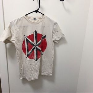 Dead Kennedy's band tee